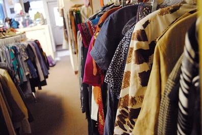 Правильно экономим на одежде