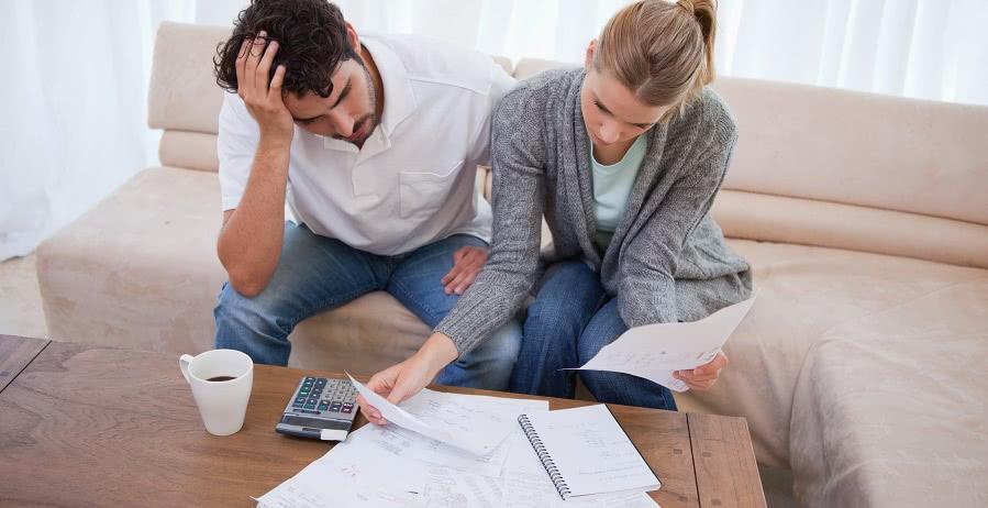 проблемы с выплатой кредитов