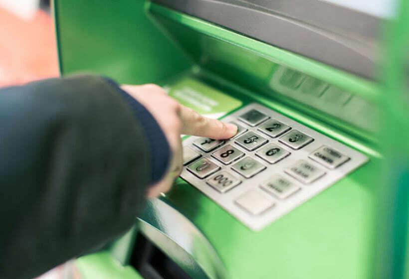 Украли деньги с карты Сбербанка
